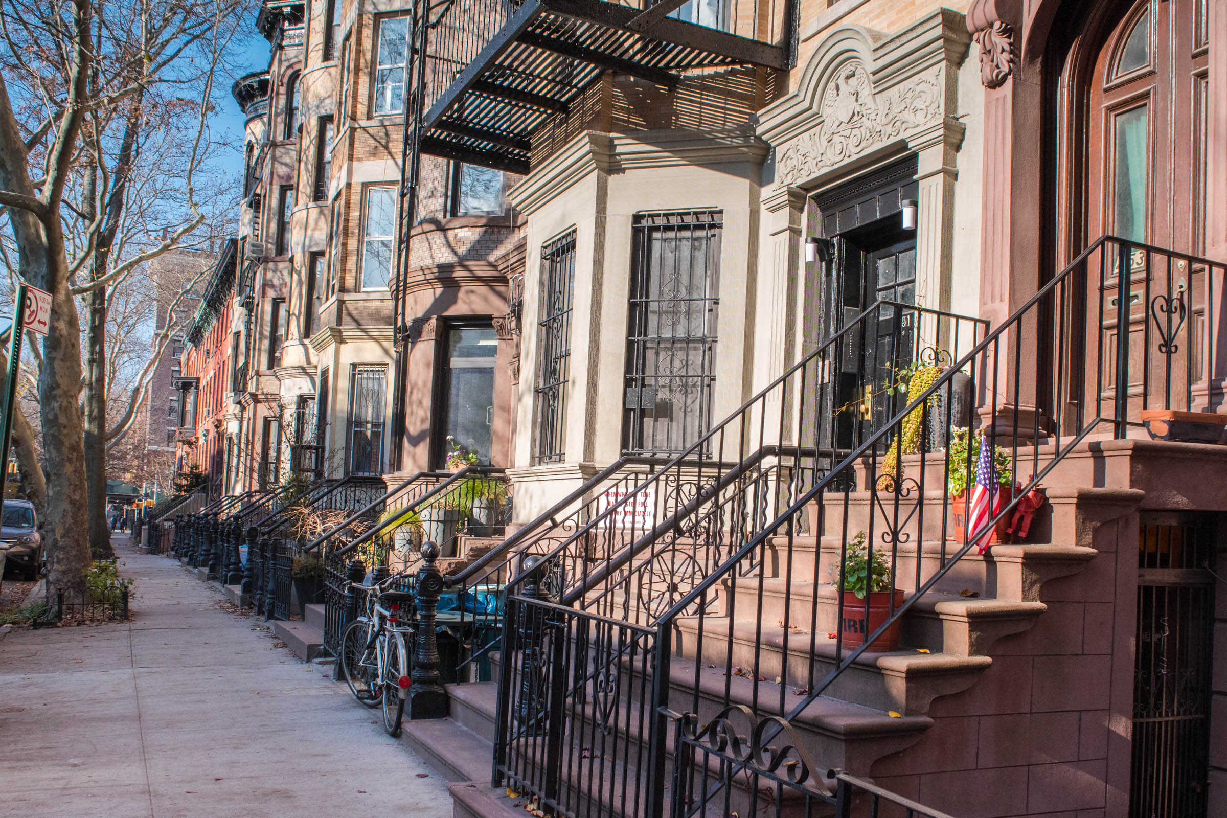 Brooklyn Real Estate Market