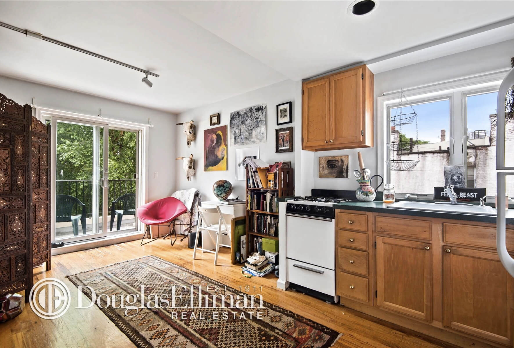 Brooklyn Homes for Sale 454 Prospect Avenue