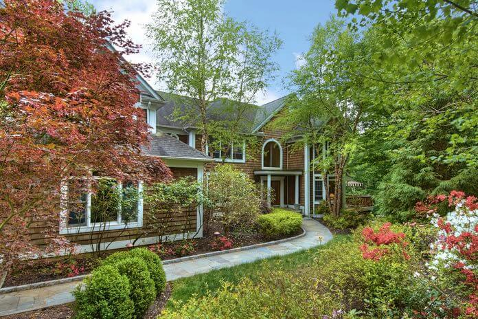 Westchester Real Estate 1515 Land's End Road Croton-on-Hudson