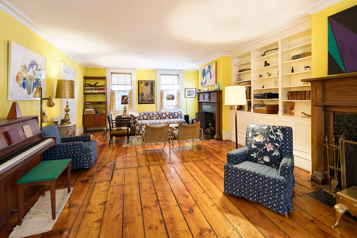 Brooklyn Homes for Sale in Brooklyn at 24 Middagh Street