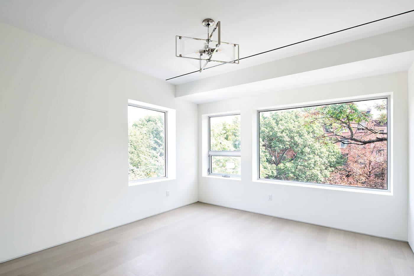 Brooklyn Homes for Sale in Wallabout at 140 Clinton Avenue