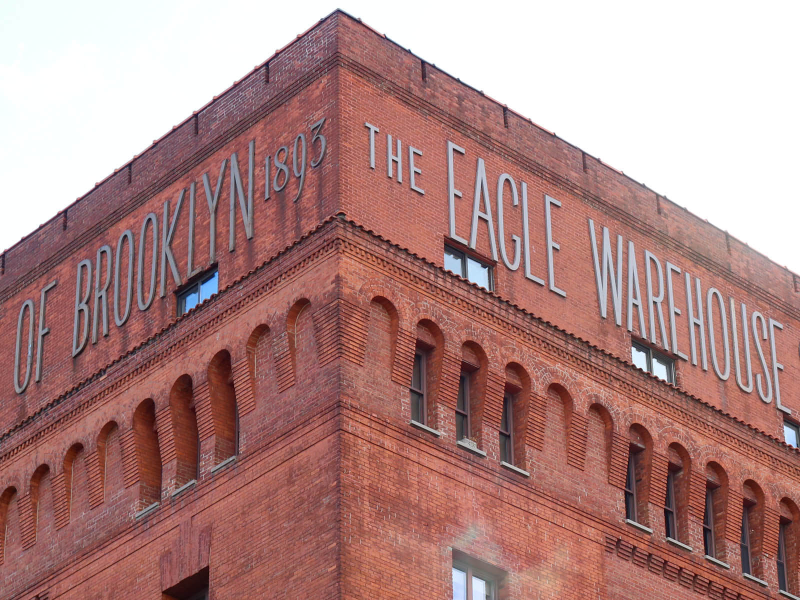 eagle warehouse brooklyn architecture 28 old fulton street