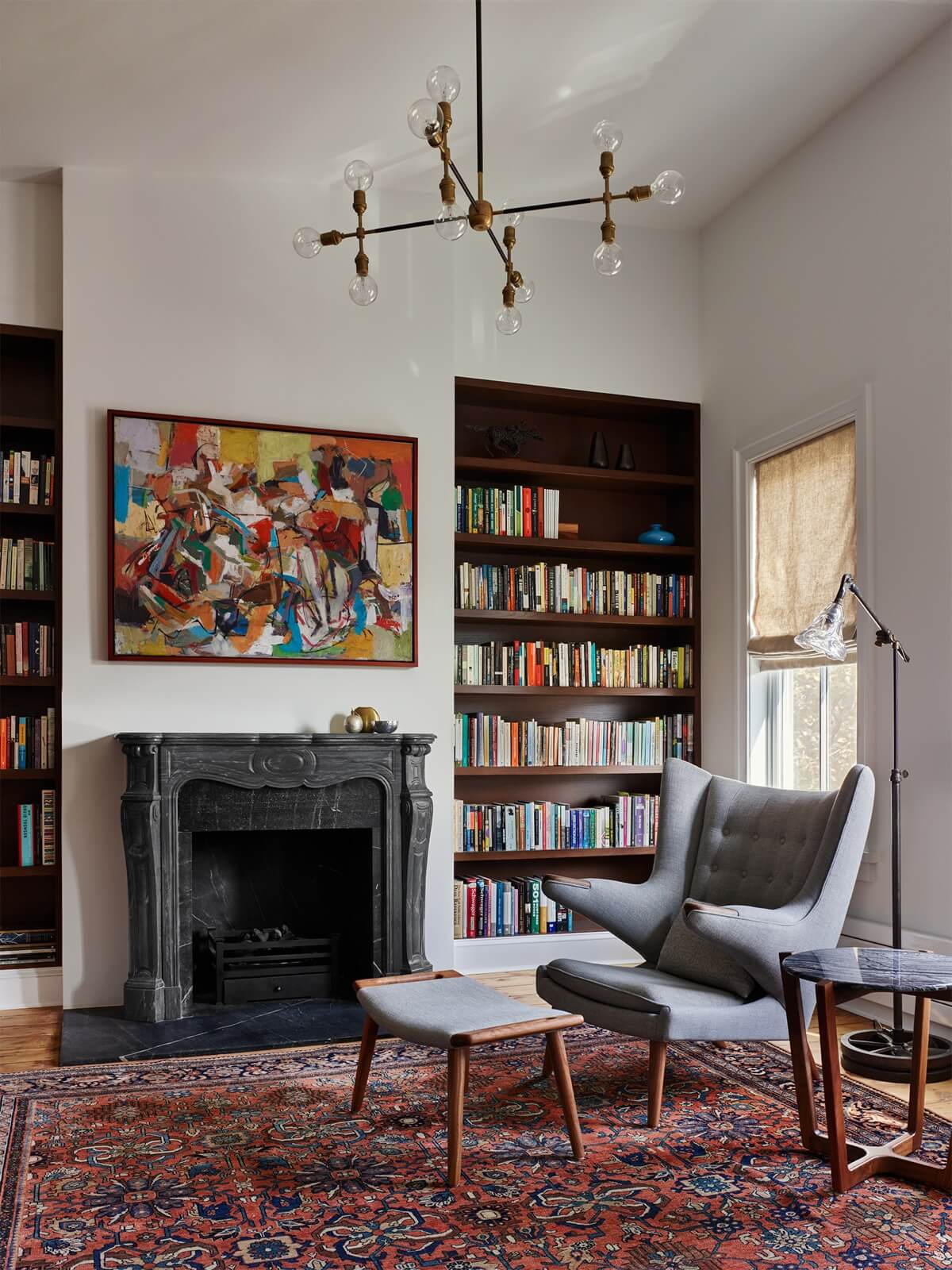 Interior Design Ideas Brooklyn Delson Sherman Greenpoint