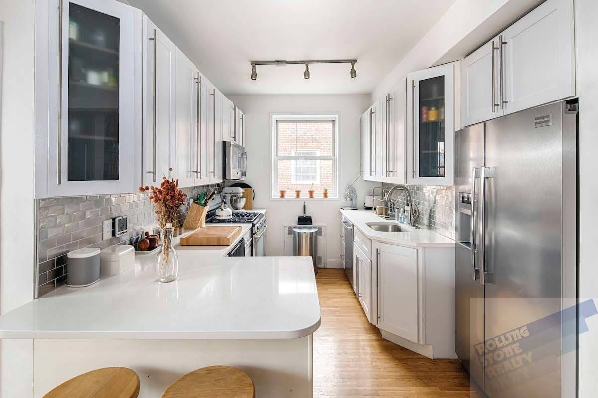 Brooklyn Apartments for Sale in Greenpoint at 1125 Lorimer Street