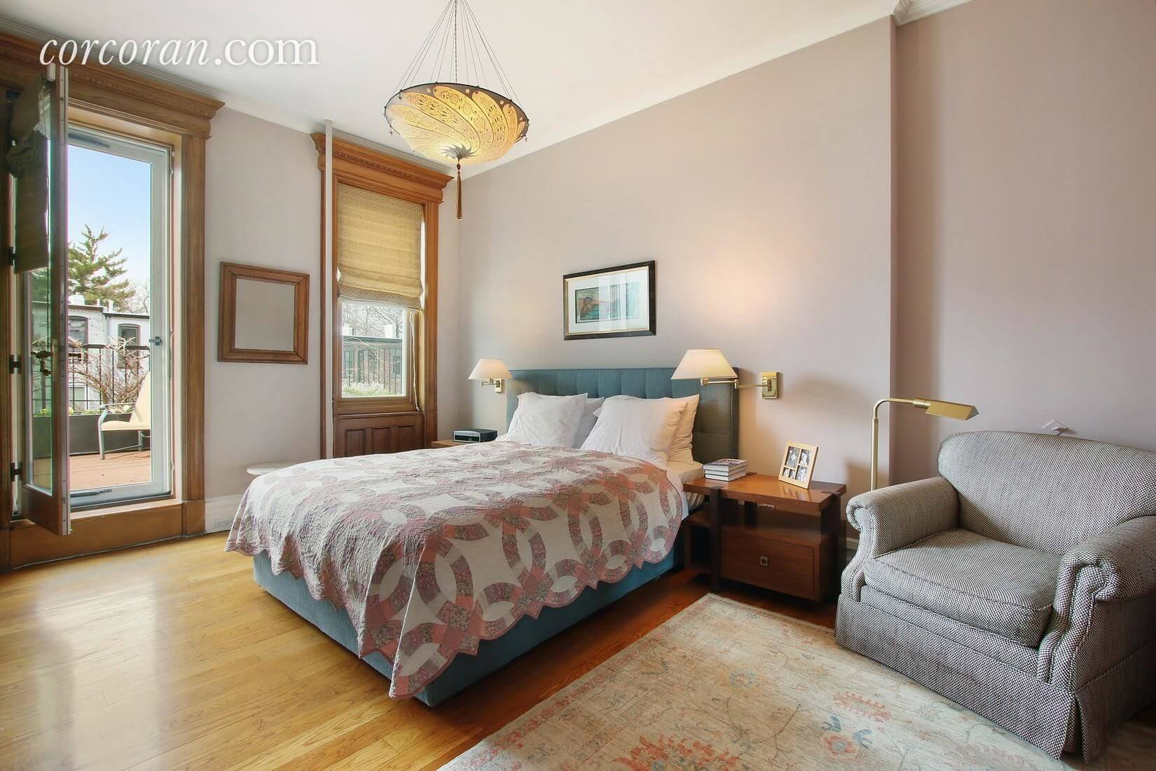 Brooklyn Homes for Sale in Park Slope at 408 4th Street