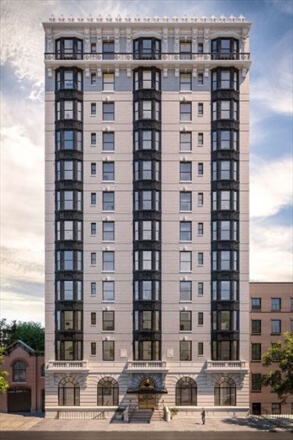 Brooklyn Apartments for Sale in Brooklyn Heights at 171 Columbia Heights