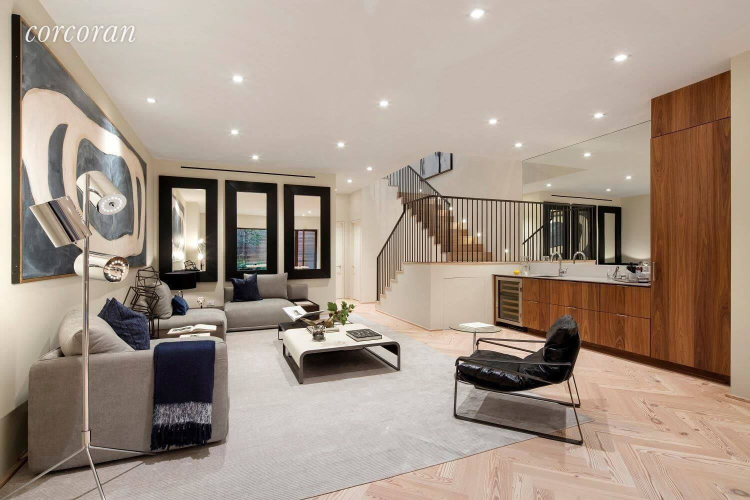 Brooklyn Homes For Sale In Williamsburg At 138 N 1st Street