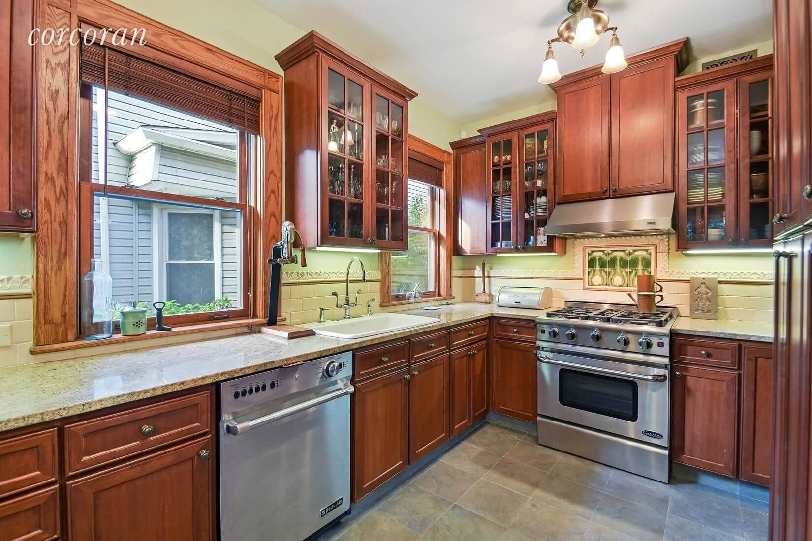Brooklyn Homes for Sale in West Midwood at 756 Argyle Road