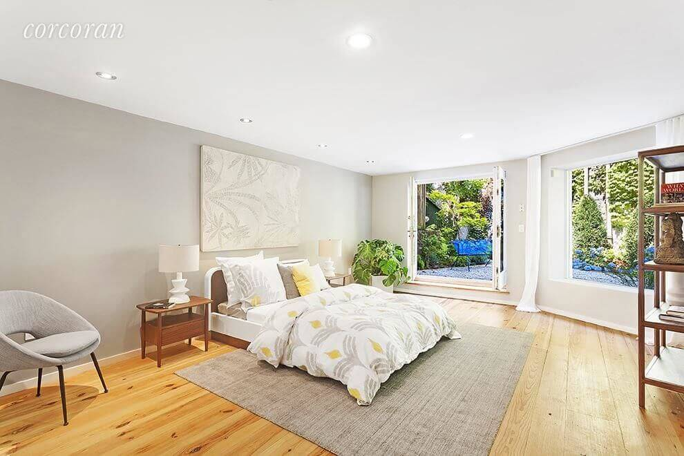 Brooklyn Homes for Sale in Park Slope at 77 Prospect Place