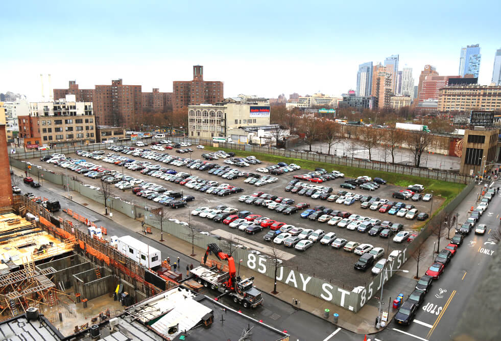 brooklyn development jared kushner morris adjmi 85 jay street