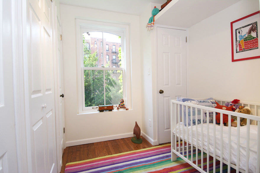 Brooklyn homes for sale Cobble Hill 14 Warren Place