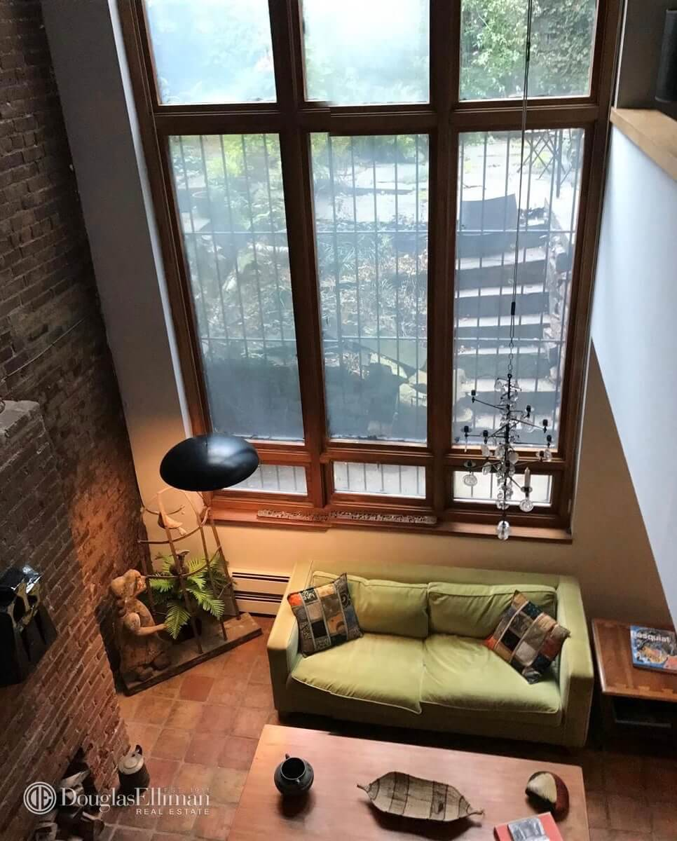 Brooklyn townhouse for sale Brooklyn Heights 34 Hicks Street