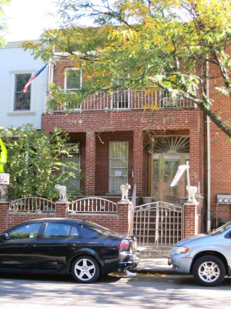 Brooklyn Homes for Sale in Brooklyn Heights, Bed Stuy, Fort Greene