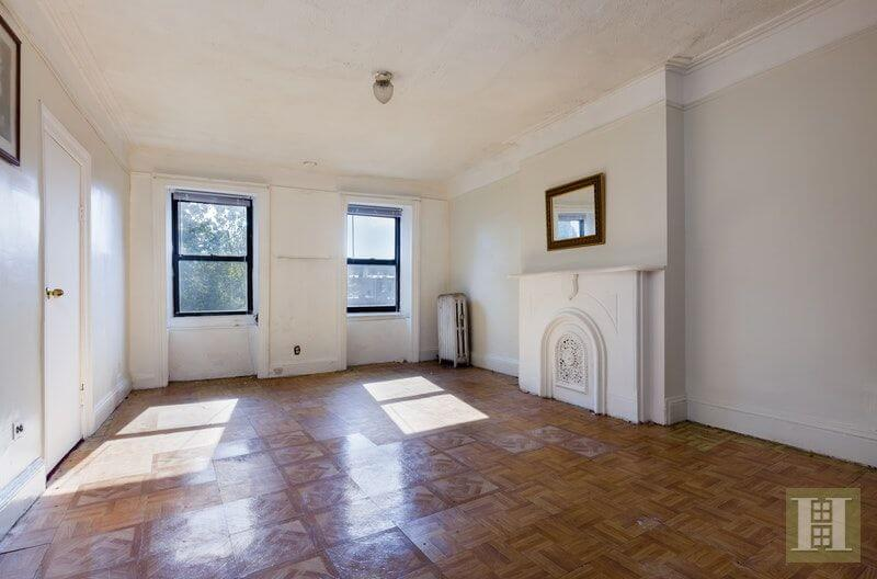Brooklyn Homes for Sale in Cobble Hill, Bed Stuy and Crown Heights