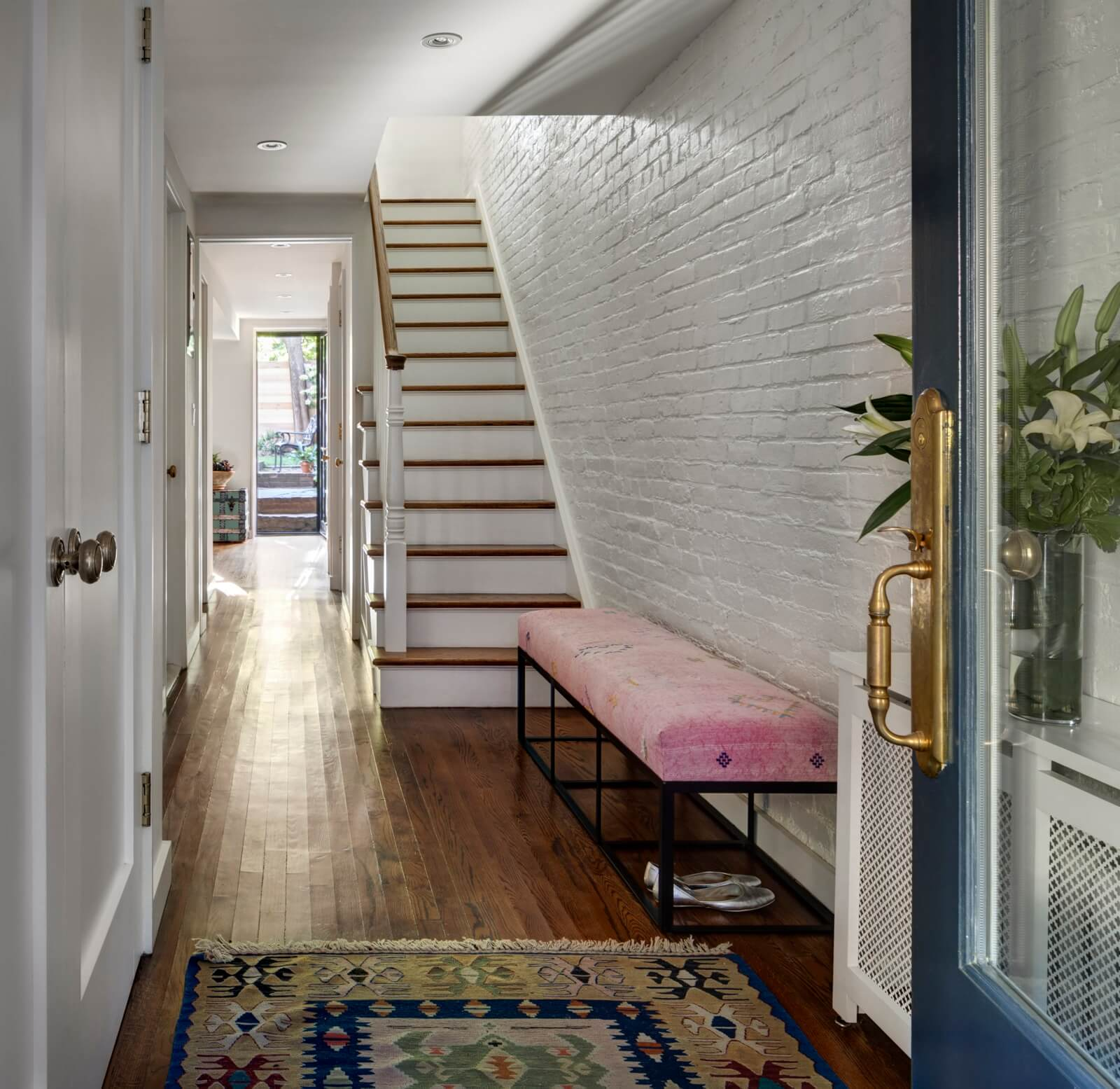 Interior Design Ideas Brooklyn Barker Freeman Fort Greene