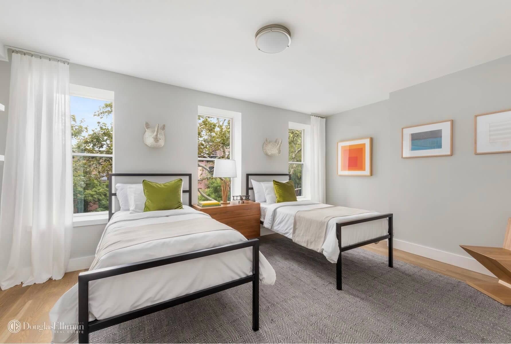 Brooklyn homes for sale Boerum Hill 203 Bergen St