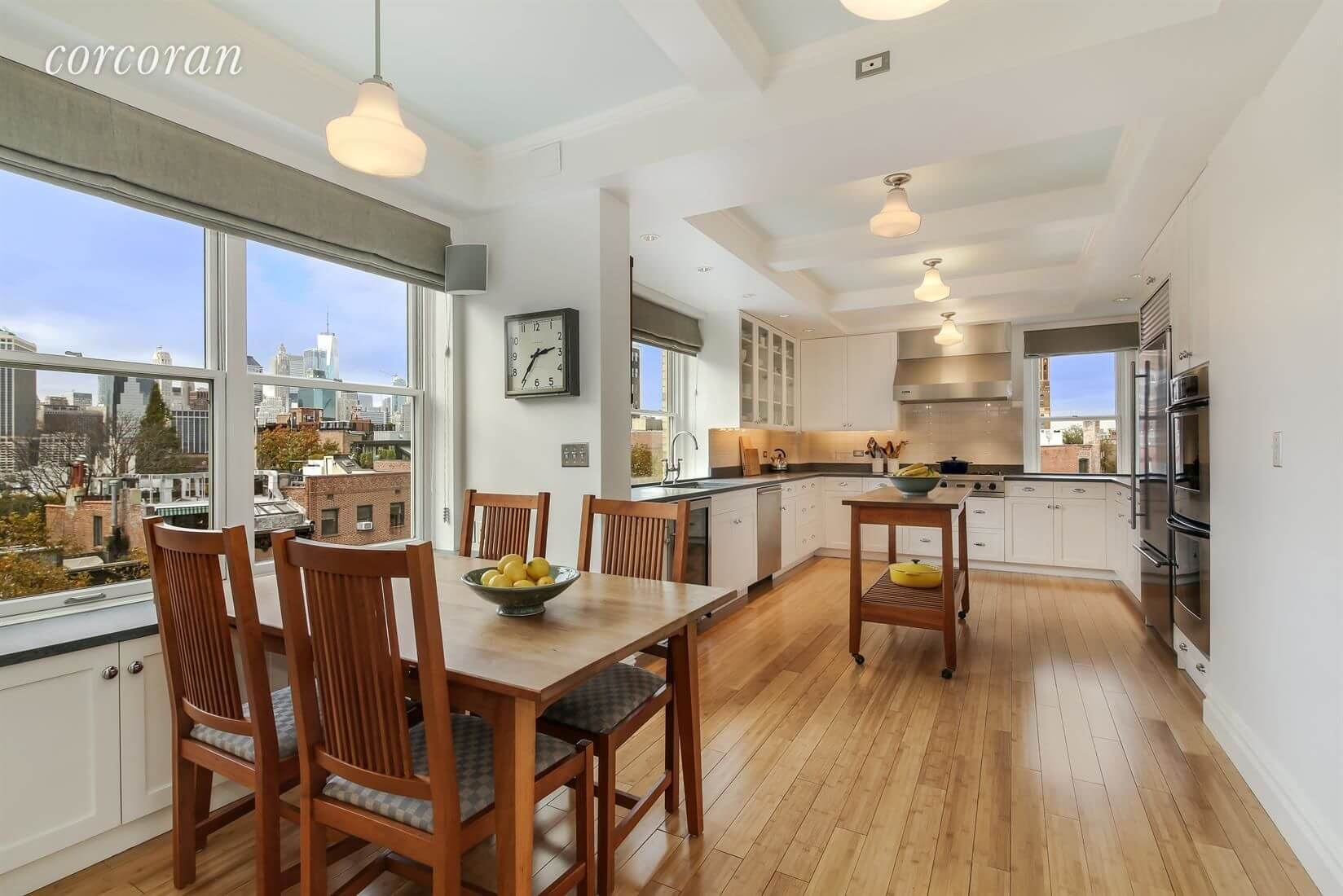 Brooklyn Apartments for Sale in Brooklyn Heights at 35 Pierrepont Street