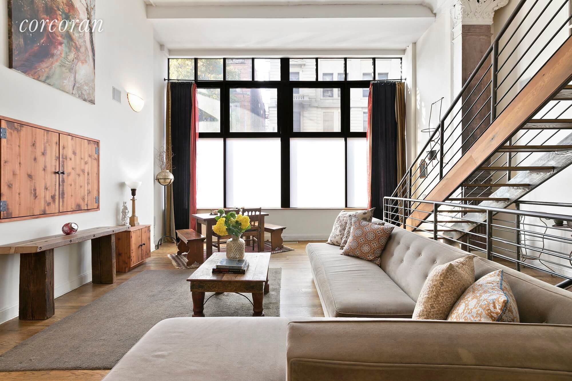 Brooklyn Apartments for Sale in Williamsburg, Boerum Hill, Crown Heights