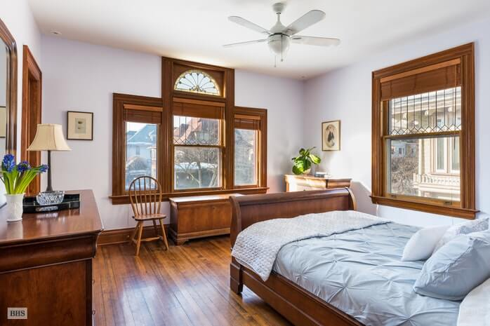 Brooklyn Homes for Sale in Prospect Park South at 171 Marlborough Road