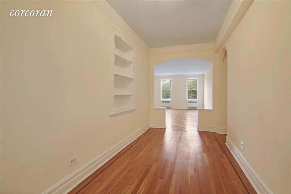 Brooklyn Apartments for Rent in Windsor Terrace at 50 Ocean Parkway