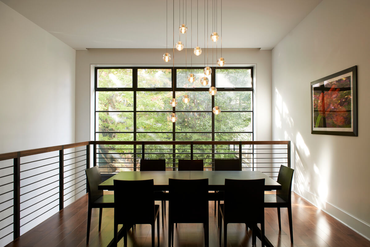 interior design ideas brooklyn steel windows