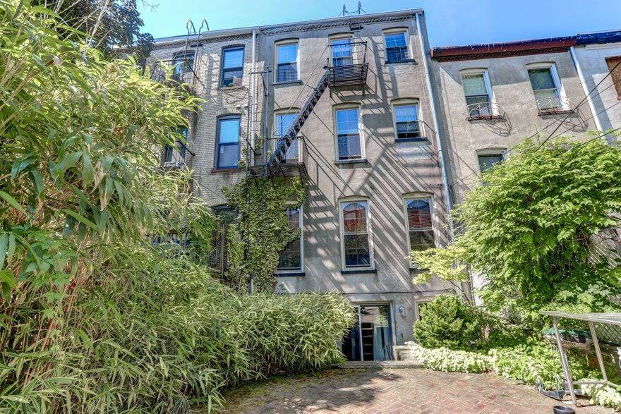 Brooklyn Apartments for Rent: Brooklyn Heights at 62 Henry Street