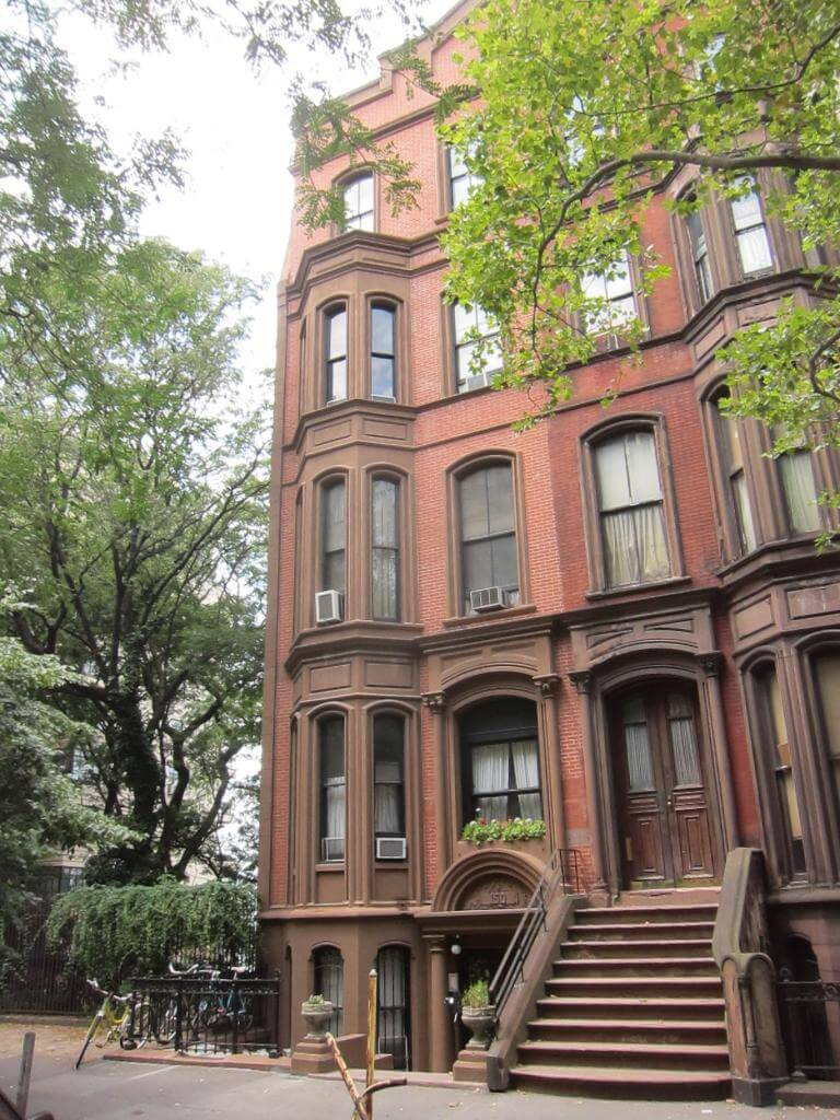 Brooklyn Heights Apartment for Rent at 150 Columbia ...