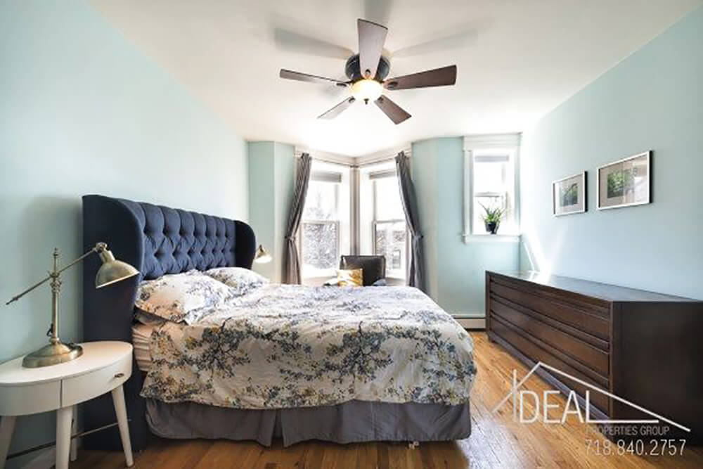 7 Inspiring Kid Room Color Options For Your Little Ones: Basement Apartment NYC: What Is A Legal Bedroom?