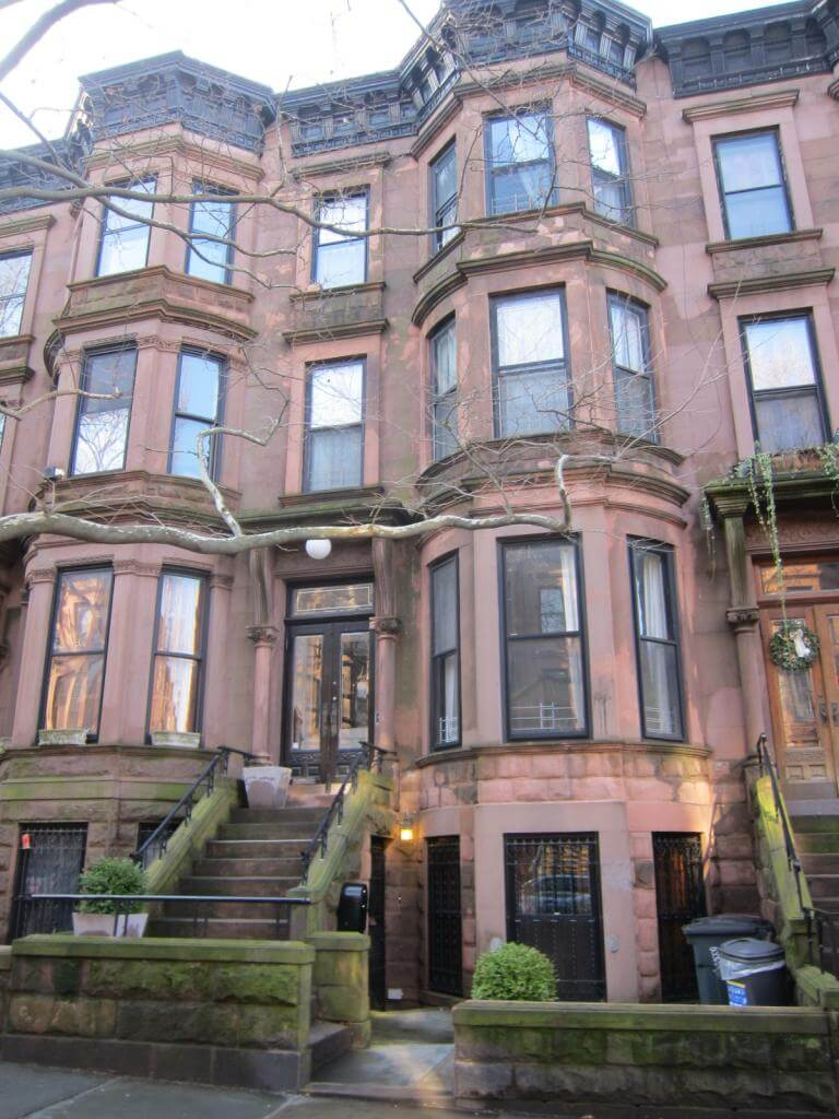 Brooklyn Apartments for Rent in Park Slope at 790 Carroll ...