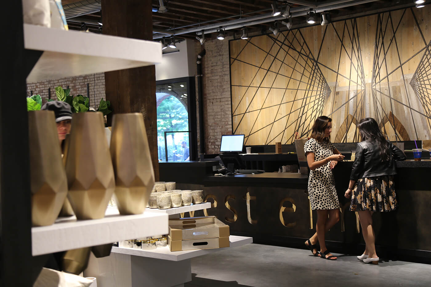 West Elm Brooklyn Dumbo Empire Stores Grand Opening Development