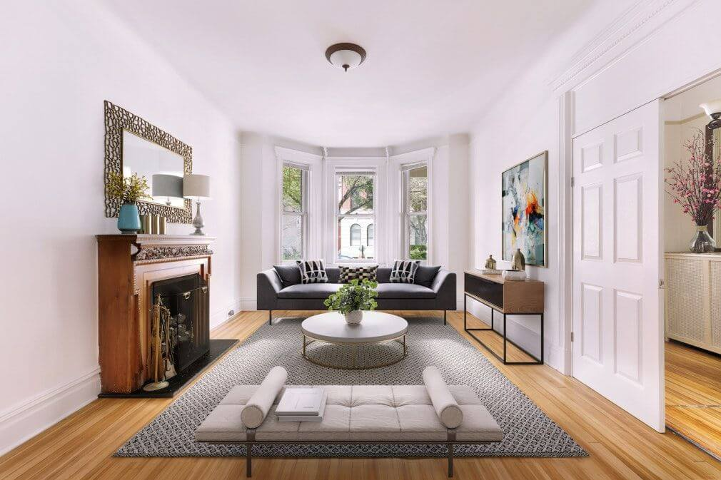 Brooklyn Homes for Sale in Greenpoint at 142 Milton Street