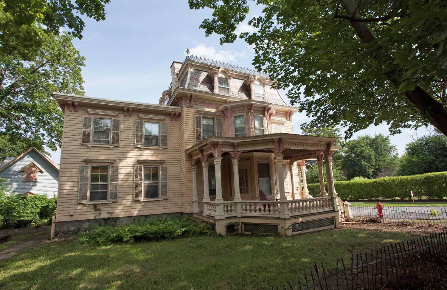 upstate homes for sale 4 3rd street athens