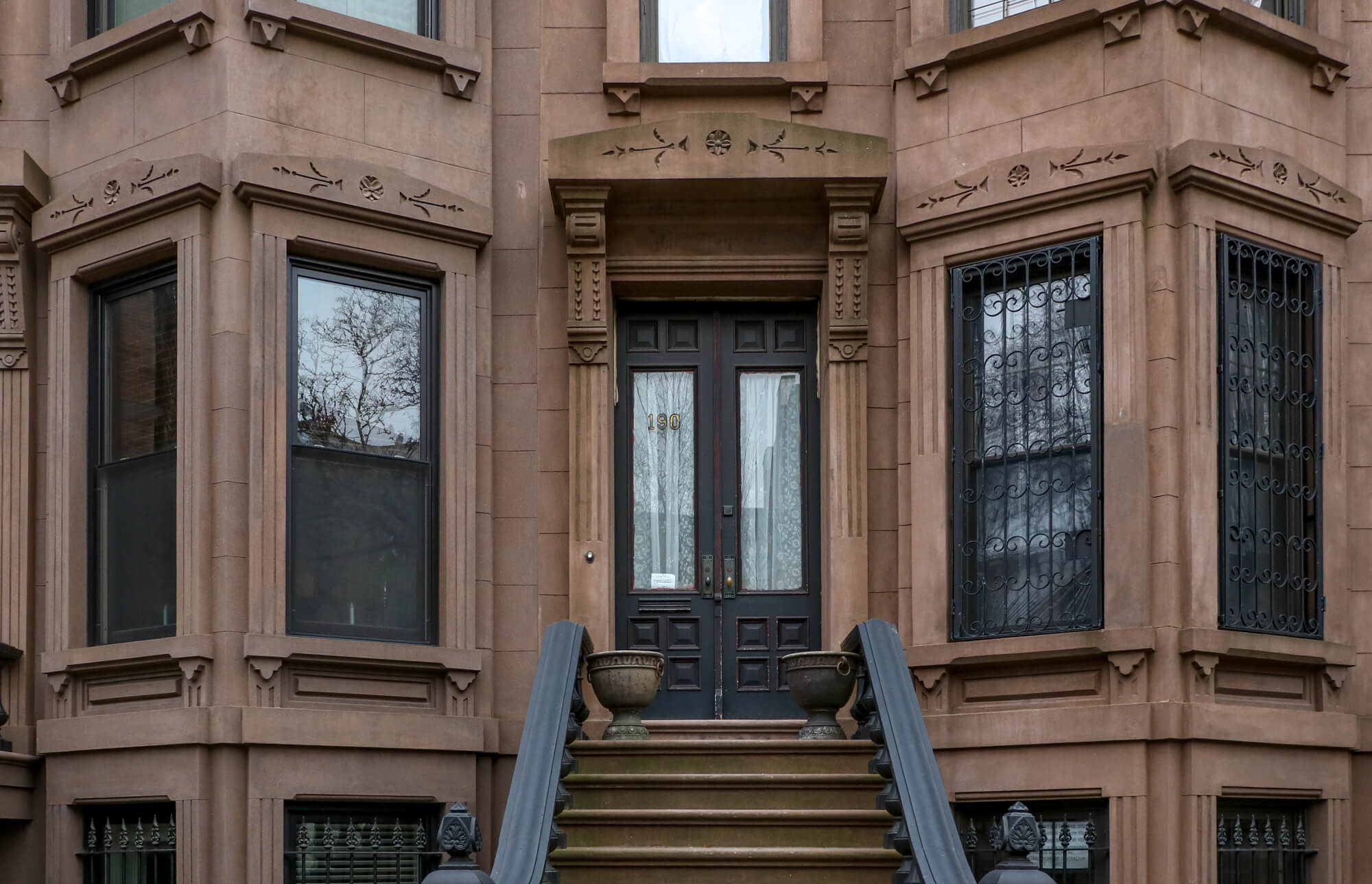 brooklyn links prospect heights